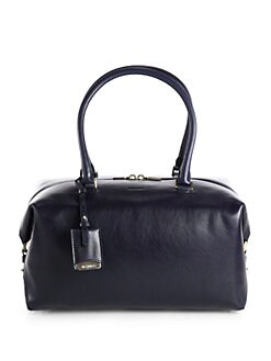 Jil Sander - Polidoro Boston Bag