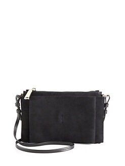 Jil Sander - Polare Bow Crossbody Bag
