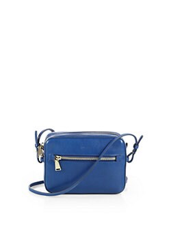 Jil Sander - Perse Crossbody Camera Bag