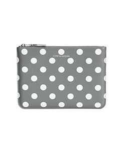 Comme des Garcons - Polka Dot Pouch