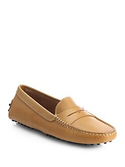 Tod's - Gommini Moccasin Drivers