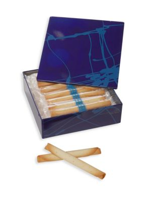Cigare 20-Cookie Tin