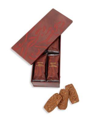 Bateau de Macadamia Gift Tin
