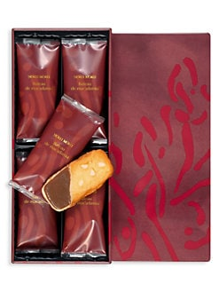 Yoku Moku - Bateau De Macadamia Cookie Collection