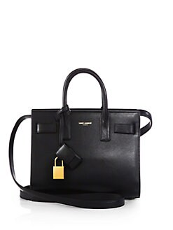 Saint Laurent - Saint Laurent Mini Sac De Jour Tote