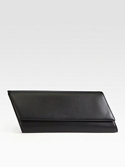 Saint Laurent - Diagonale Clutch