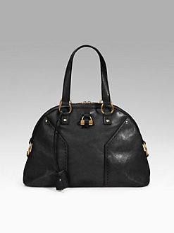 Saint Laurent - YSL Large Muse Handbag