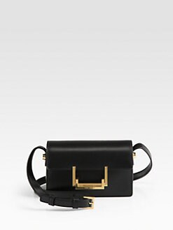 Saint Laurent - Saint Laurent Lulu Small Shoulder Bag