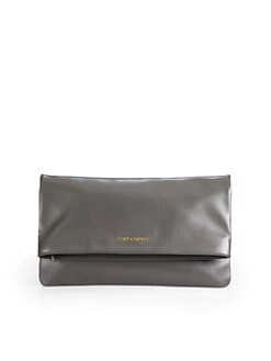 Saint Laurent - Saint Laurent New Pochette Clutch