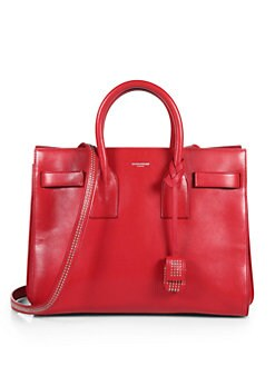 Saint Laurent - Saint Laurent Sac De Jour Small Tote