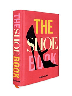 Assouline - The Shoe Book