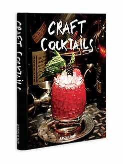 Assouline - Craft Cocktails