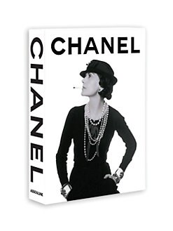 Assouline - Chanel, Set of 3 Volumes