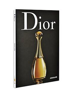 Assouline - Dior, 3 Volume Set