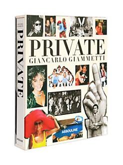 Assouline - Private, Giancarlo Giametti