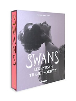 Assouline - Swans: Legends of Jet Society