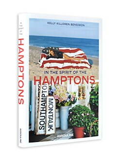 Assouline - In the Spirit of the Hamptons