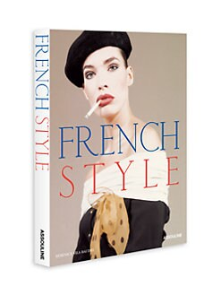 Assouline - French Style