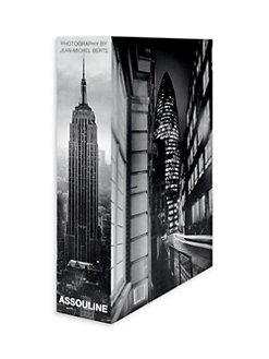 Assouline - Slipcase: Light of Series, Set of 3