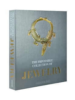 Assouline - Impossible Collection of Jewelry