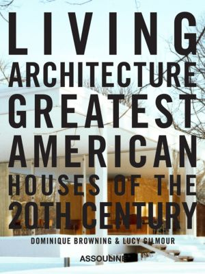 Living Architecture Book