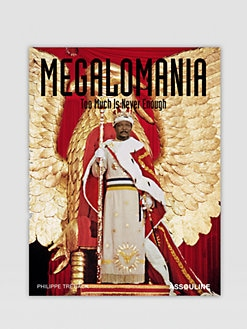 Assouline - Megalomania