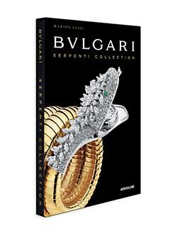Assouline - Bvlgari: Serpenti Collection