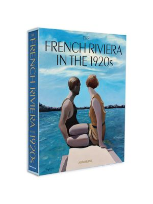 French Riviera Book