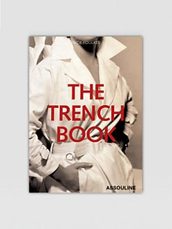 Assouline - The Trench Book