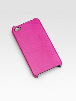 Maison Takuya - Hard Snakeskin Case for iPhone 4/4s