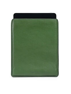 Maison Takuya - Leather Sleeve for iPad 1, 2 & 3