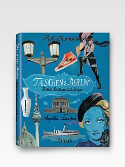 Taschen - Taschen's Berlin