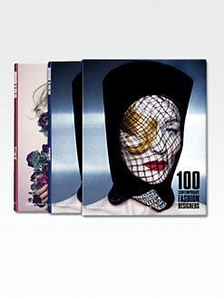 Taschen - 100 Contemporary Fashion Designers