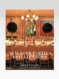 Rizzoli - New York Parties: Private Views