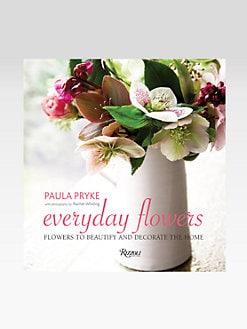 Rizzoli - Everyday Flowers: Flowers to Beautify and Decorate the Home