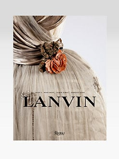 Rizzoli - Lanvin