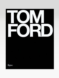 Rizzoli - Tom Ford
