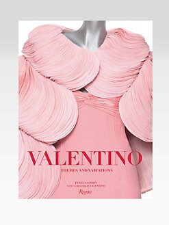 Rizzoli - Valentino: Themes and Variations