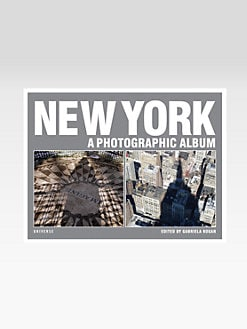 Rizzoli - New York: A Photographic Album