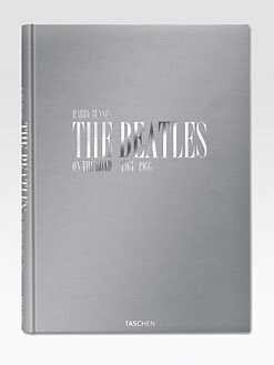 Taschen - Harry Benson: The Beatles
