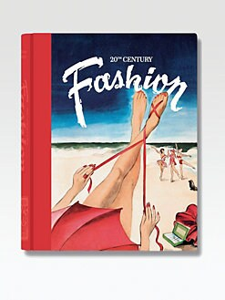 Taschen - 365 Day-by-Day: Fashion of the 20th Century