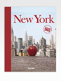 Taschen - 365 Day-by-Day: New York