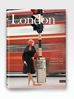 Taschen - London: Portrait of a City