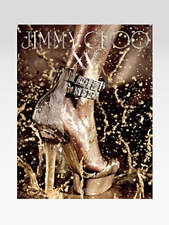 Rizzoli - Jimmy Choo