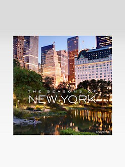 Rizzoli - The Seasons of New York