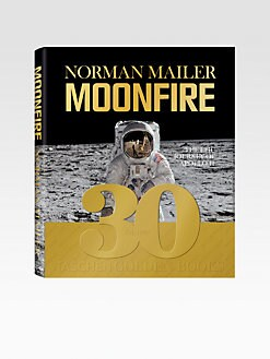 Taschen - Moonfire: The Epic Journey of Apollo 11
