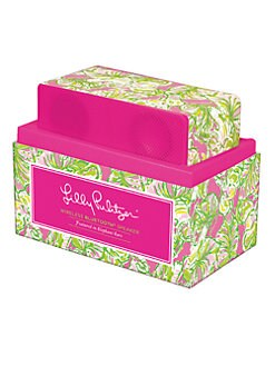 Lilly Pulitzer - Wireless Bluetooth Speaker