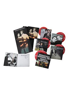 Sony Music - Simon & Garfunkel The Columbia Studio Recordings (1964-1970)