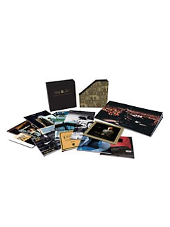 Sony Music - Billy Joel, The Complete Albums Collection