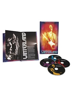 Sony Music - Jimi Hendrix: Winterland